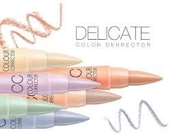 <b>Menow Brand 6 Colors</b> set CC Concealer Spot Removing Brighten ...