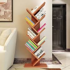 modern book rack designs. On The Hunt For Cool Bookshelf Idea Check Out This Modern Wooden Tree Book Rack To Designs Pinterest