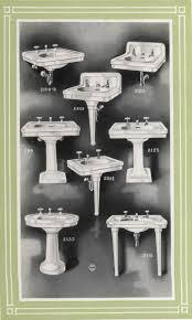 image result for 1930s bathroom lighting
