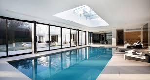 indoor swimming pool addition