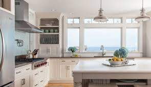 Cape Style Kitchen Design At Home Today In A Cape Cod House Style