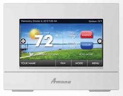 reliable controls and thermostats from amana controls and thermostats from amana