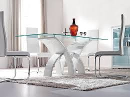 glass dining room table with extension. Interesting Extension Modern Dining Room Furniture And Glass Table Sets In Mississauga  Toronto Ottawa Area For Table With Extension S