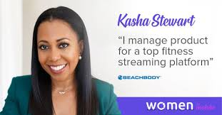Women In Mobile Career Lessons From Kasha Stewart