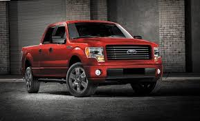 Used Ford F-150 for Sale (No-Haggle Price, Low Miles, Certified)