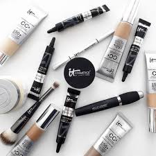 it cosmetics is now available at sephora photo itcosmetics insram