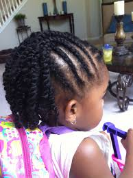 Twist Hairstyles For Boys Creative Natural Hairstyles For Kids Cornrows