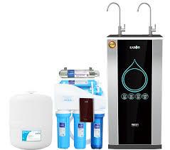 Máy lọc nước Karofi Plus iRO 1.1 K8I-1-NS 8 lõi giá rẻ nhất