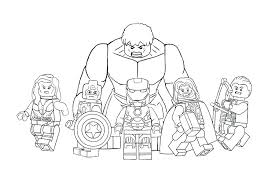 Hulk vs iron man hulkbuster coloring pages for kids, how to color hulk and iron man hulkbuster music by: Coloring And Drawing Lego Hulk Buster Coloring Pages