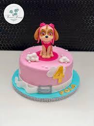 Znalezione obrazy dla zapytania: tort 4 latak