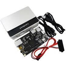 A20 <b>Raspberry Pi</b> улучшенная версия <b>мини</b>-<b>ПК</b>, Cubieboard 1 Гб ...