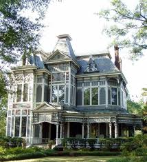 Stick Eastla Victorian house style - 6 Types with Examples