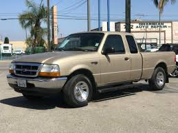 1999 Ford Ranger Regular Cab Mpg Craigslist By Owner For