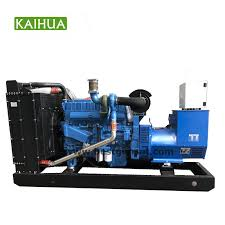 <b>China 50kw/62.5kVA</b> Yuchai AC Power Open Type <b>Diesel</b> ...