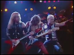 <b>Judas Priest</b> - <b>Live</b> in Dortmund 1983/12/18 [Rock Pop Festival ...