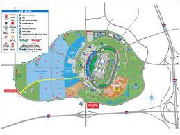 Kansas Speedway Kansas City Ks Seating Chart View
