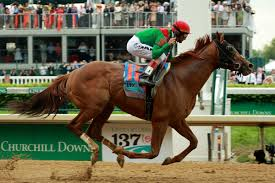 Kentucky Derby Historical Winners In January And Down The