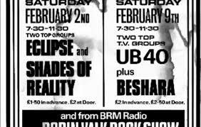 Beshara Birmingham Music Archive