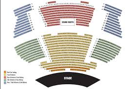 Rio Penn And Teller Seating Chart 78 Most Popular Venetian Hotel Theatre Seating Chart