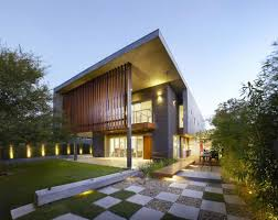 cool modern architecture. Brilliant Architecture Wolf Architects Design The House A Modern Villa With Contemporary  Chinese Garden And Inside Cool Modern Architecture S
