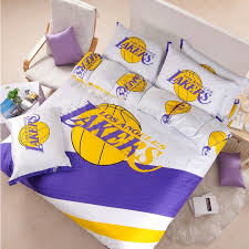 neoteric design basketball bedding sets los angeles lakers set ebeddingsets uk canada twin full crib for