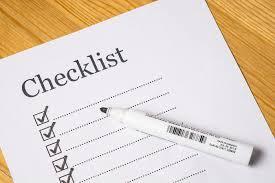 Make A List Com An Act Of Creativity Make A List Catechists Journey