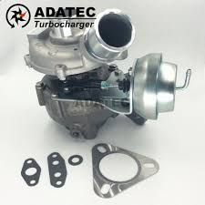 <b>Brand new turbocharger</b> VT16 VAD20022 full <b>turbo</b> 1515A170 ...