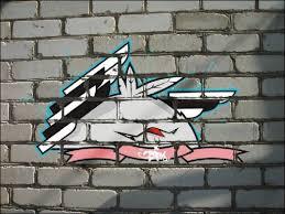 graffiti effect with akvis chameleon
