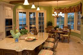 Granite Island Kitchen Granite Kitchen Countertops With Useful Durable Properties In Your