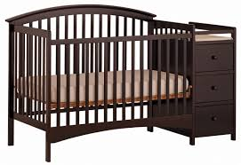 the stork craft bradford 4 in 1 crib changer the top rated bradford crib will soon be available with an attached change table making it the ultimate