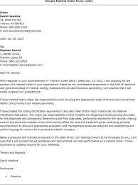 cover letter for medical billing cover letter medical billing sample medical billing resume medical