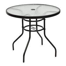 medium size of round glass patio table round glass patio table and chairs 48 round glass
