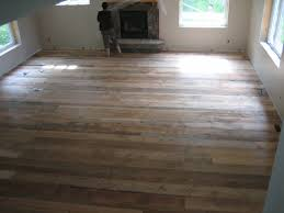Wood Floors In Kitchen Vs Tile Rustic River Flooring All About Flooring Designs