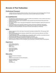 career accomplishments examples utep resume templates template completely transform your for with