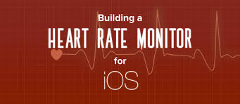 Tutorial Realtime Ios Heart Rate Monitor And Realtime