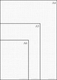 Graph Paper Horizontal Magdalene Project Org