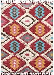 southwestern wool rugs