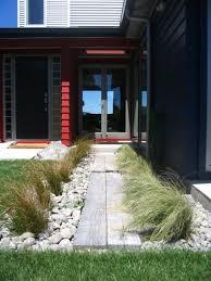 coastal garden landscaping rocks and