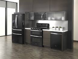 Good Kitchen Appliances Kitchen Appliances Sets Deal Good Lg And Samsung Black Stainless