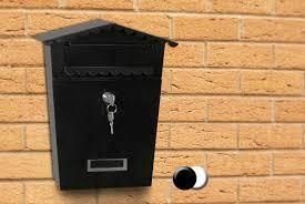zoozio postbox