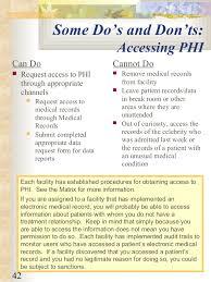 Hipaa Request Form Hipaa Privacy Training By University Of Hawaii
