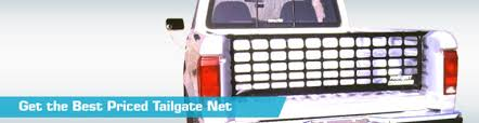 Tailgate Net - Discount Prices - PartsGeek.com