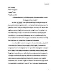 theme essay example twenty hueandi co theme essay example