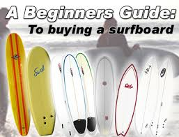 Warning Before You Buy Your First Surfboard Read This