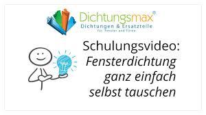 Teilewechsel Tipps Dichtungsmax Thomas Neudeck
