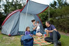 backyard camping ideas. Contemporary Ideas Set Up A Tent Image  Shutterstock Itu0027s A Fun Backyard Camping  Intended Backyard Camping Ideas H