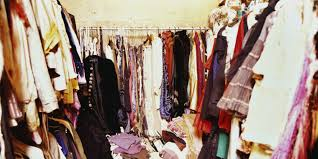 messy closet use these 7 easy effective tips for organizing your wardrobe