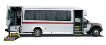 wheelchair lift bus. Modren Lift Colonial U2013 Wheelchair Lift Maintenance Informational Blog 20120816 Inside Bus