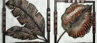 metal leaf art wall decor palm leaf metal wall art lovely stunning metal art wall decor on metal wall art decor tropical with metal leaf art wall decor palm leaf metal wall art lovely stunning