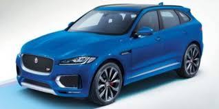 2018 jaguar f pace in ajax ontario